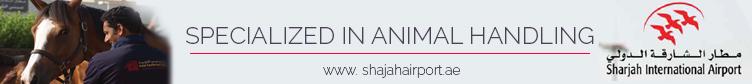 Sharjah Airport
